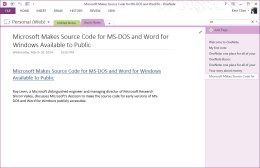 2014-03-26 22_08_08-Microsoft Makes Source Code for MS-DOS and Word fo - OneNote